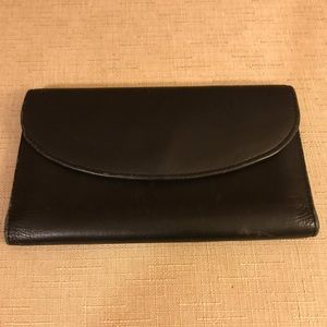 Coach Billfold Wallet, Gentle Wear/ Multi-Card.